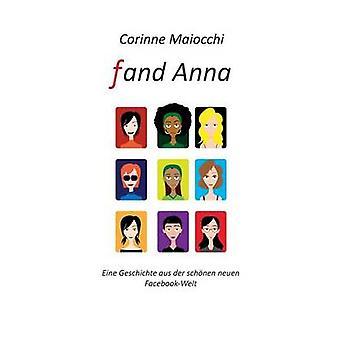 Anna de fand de Maiocchi & Corinne