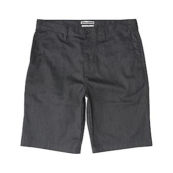 Billabong Shorts de Chino de Carter