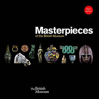 Masterpieces of the British Museum by J. D. Hill - 9780714151052 Book
