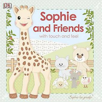 Sophie and Friends by Dawn Sirett - 9781465418159 Book