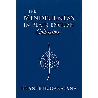 The Mindfulness in Plain English Collection by Bhante Gunaratana - 97