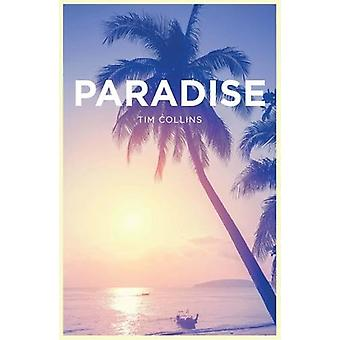 Paradise by Tim Collins - Danny Pearson - 9781784647063 Book