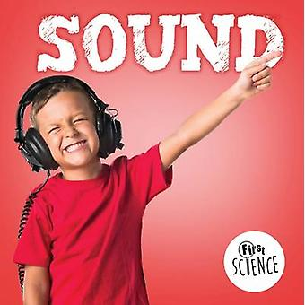 Sound by Steffi Cavell-Clarke - 9781786371072 Book