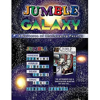 Jumble Galaxy: A Universe of Challenging Puzzles