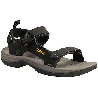 Teva Mens Holliway Open Toe Sport Sandales