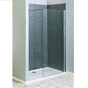 Savisto Premium 10mm Wet Room Panel - 1000mm