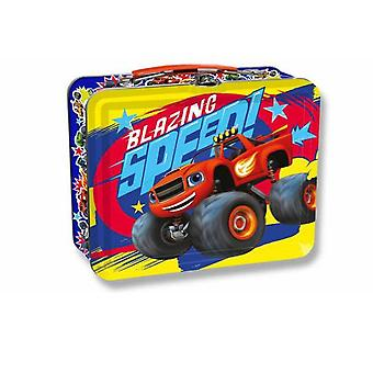 CyP Blaze: Cabas Large (Toys , School Zone , Backpacks)