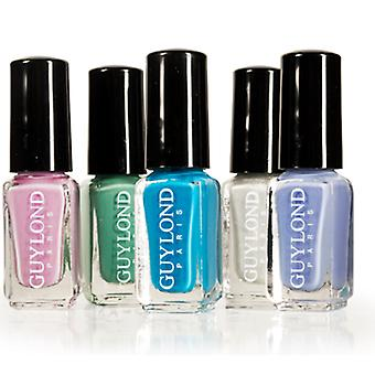 Guylond Sweet Nail Polish (Woman , Makeup , Nails , Nail Polish)