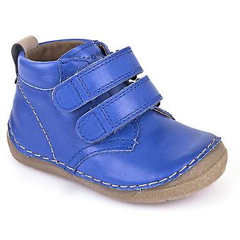 Froddo Boys G2130100-8 Boots Blue
