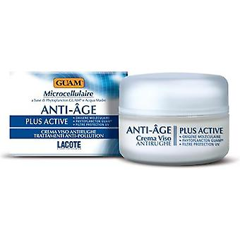 Guam Microcellulaire Active Anti Wrinkle Face Cream