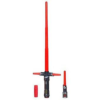 Hasbro Kylo Ren Lightsaber (Toys , Action Figures , Play Weapons And Accessories)
