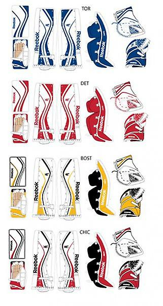 Reebok XLT24 endorsee GoalieSet junior