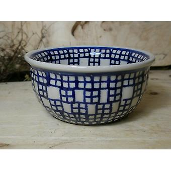 Waves edge Bowl, 2nd choice, Ø 11 cm, height 6 cm, tradition 64 - BSN 61025