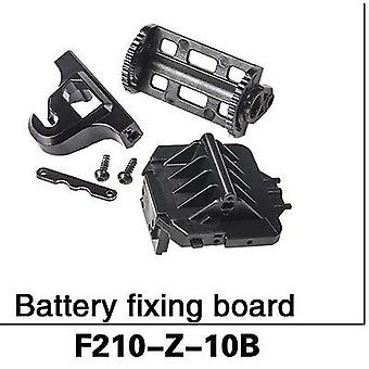 F210 - Battery Fixing Board, new