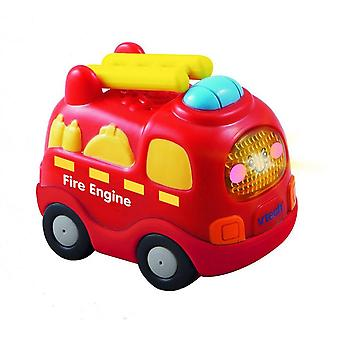 Vtech Baby Toot-Toot Drivers Fire Engine