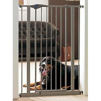 Hund barriere dør 75-84x107cm