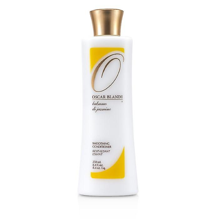Oscar Blandi Jasmine Smoothing Conditioner 250ml/8.45oz