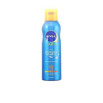 Spray di bruma PROTEGE & o solare SPF50