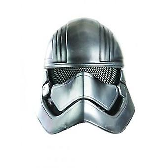 Rubie's Star Wars Ep Vii: Mascara 1/2 Capitan Phasma (Costumes)