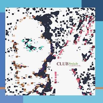 Cesaria Evora - Club Sodade [CD] USA import