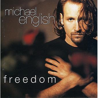 Michael English - Freedom [CD] USA import