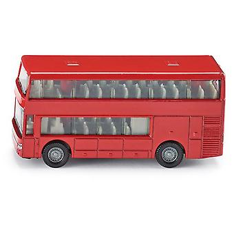Siku Double Decker Bus