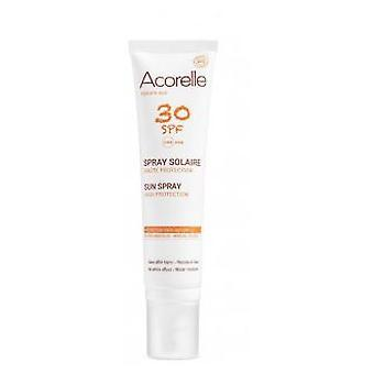 Acorelle Face and Body Solar Spray (Cosmetics , Body  , Sun protection)