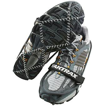 Yaktrax Pro shoe snow chain black