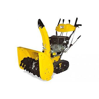 Garland Snow Snowplow Qg 4T 876 - 389 Cc - 76 Cm - 6 Speed + 2 Back