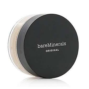 Bareminerals BareMinerals Original SPF 15 Foundation - # Fair Ivory - 8g/0.28oz