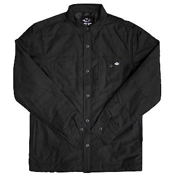 Dickies Greendale L/S Shirt Black