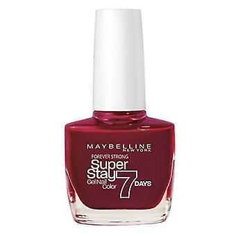 Maybelline Stay Cool Forever Strong Vernis 7 Jours (Femme , Maquillage , Ongles , Vernis)