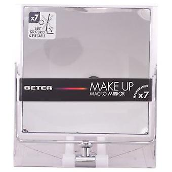 Beter Rotating foldable mirror x7 (Makeup , Accessories)