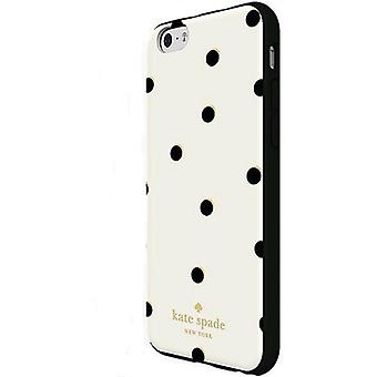Kate Spade New York fleksible HardShell tilfælde for Apple iPhone 6 Plus/6S Plus (Sca