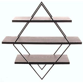 Sukima Decor Shelf Rombo