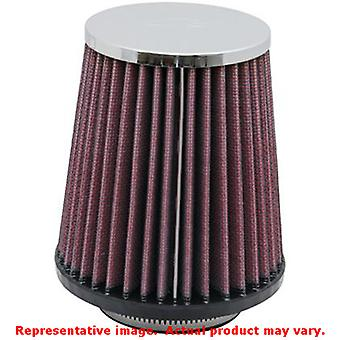 K&N Universal Filter - Round Cone Filter RC-9630 None Fits:FORD 2011 - 2013 FIE
