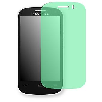 Alcatel one touch pop C3 screen protector - Golebo view protective film protective film