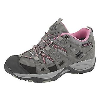 Johnscliffe Womens/Ladies Cascade Approach Trekking Shoes