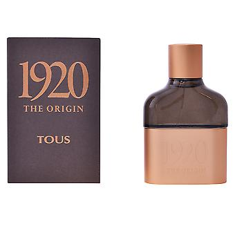 Tous 1920 The Origin Edp Spray 60 Ml For Women