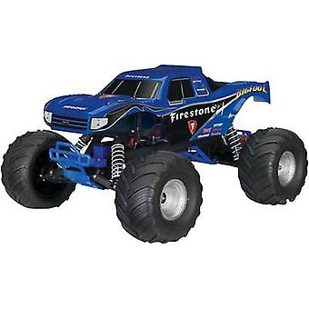 Traxxas Bigfoot Brushed 1:10 RC model car Electric Monster truck RWD RtR 2,4 GHz