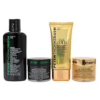 Peter Thomas Roth schwarz & Gold Kit