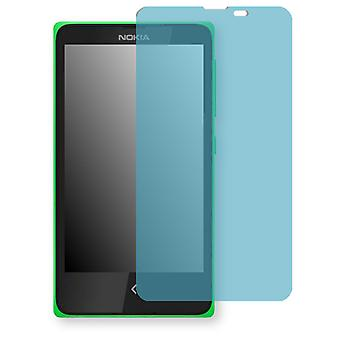 Nokia X Plus screen protector - Golebo view protective film protective film