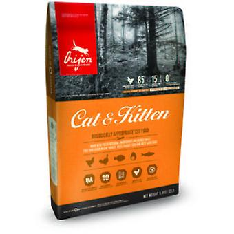 Orijen Dry Cat & Kitten (Cats , Cat Food , Dry Food)