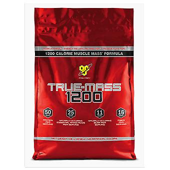 BSN True Mass 1200 4800 gr (Sport , Muscle mass , Mass gainers)