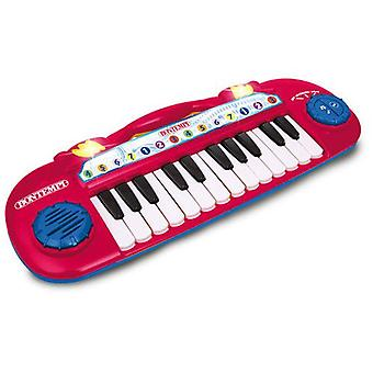 Bontempi Electronic Keyboard 24 keys