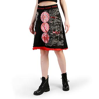 Desigual Women Skirts Black