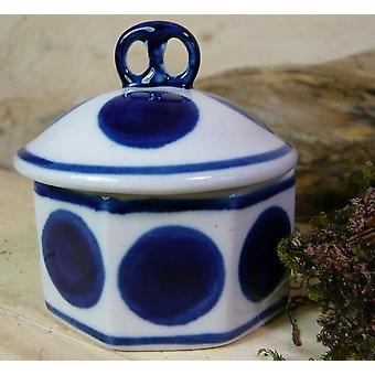Cookie jar, miniature 7 x 6 cm, tradition 28, BSN 1271