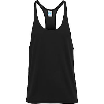 Awdis Cool Mens Cool Muscle Vest