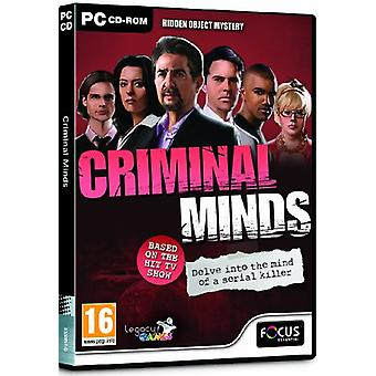Criminal Minds (PC DVD)