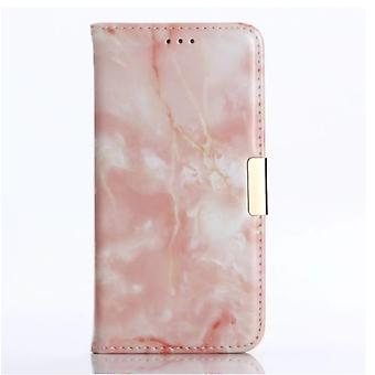 Wallet case Marble-iPhone 7